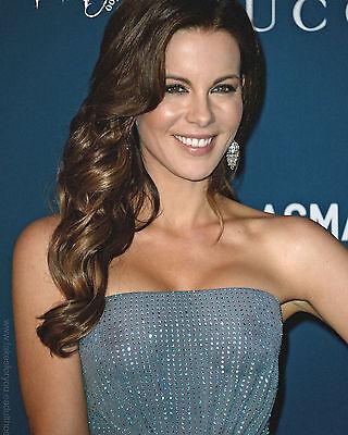 Kate Beckinsale Beauty Smiling Elegant 8x10 Picture Celebrity Print