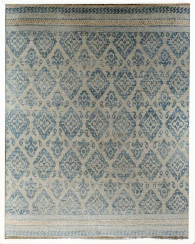 Marvelous Modern - Anatolian Rug - Contemporary Carpet - 12.3  X 15.1 Ft.