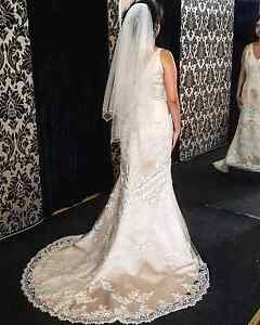 Wedding dress SUMMER CLEARANCE SALE!! North Sydney North Sydney Area Preview