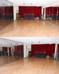 Dance Studio and Music Practice Room for Hire in Chatswood, NSW Chatswood Willoughby Area Preview