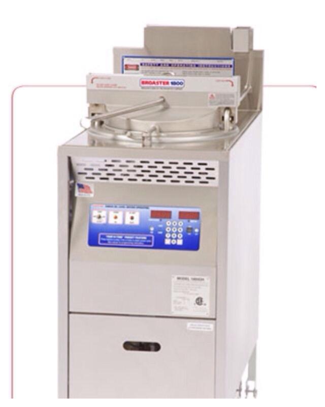 Buy Commercial Kitchen Equipment