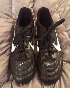 Soccer Cleats - lightly used