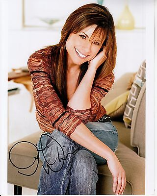 MARIE WILSON Hand-signed SEXY CLOSEUP 8x10 IN JEANS Authentic W/ UACC RD COA - $19.99
