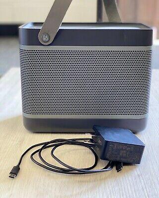 Bang & Olufsen Beolit 17 Wireless Bluetooth Speaker - Stone Grey