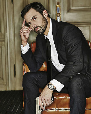 Milo Ventimiglia Movie Actor Celebrity 1 New Glossy Color Photo 8X10 Picture 127