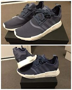 Adidas NMD R1 St Albans Brimbank Area Preview