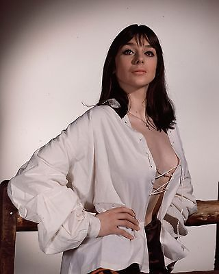 "Jacqueline Pearce Blakes 7 10"" x 8"" Photograph no 3"
