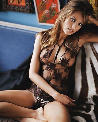 8 X 10 Petite Sexy Girl Next Door Hot Lingerie Model Pic Xxx Photo Print P147