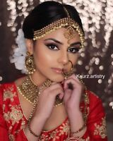 hair and makeup starts from $70
