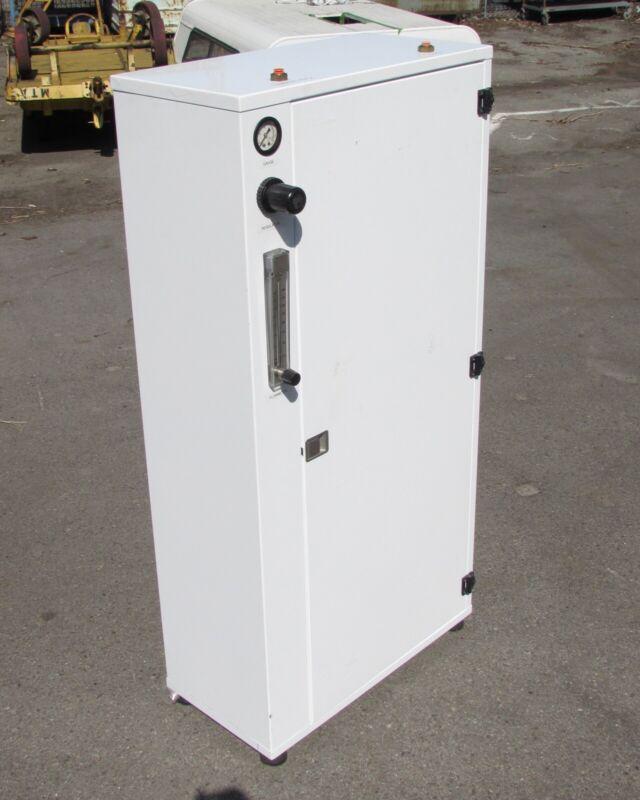 Terra Universal Dryex 80 Gas Dryer Model 9082-00