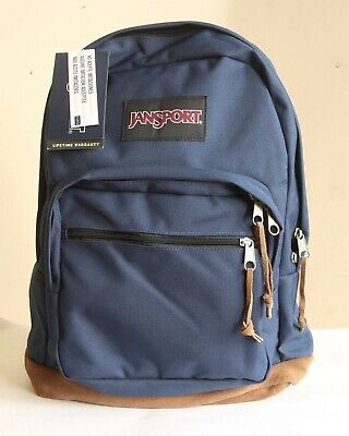 JanSport TYP7 Right Pack Rucksack Back Pack