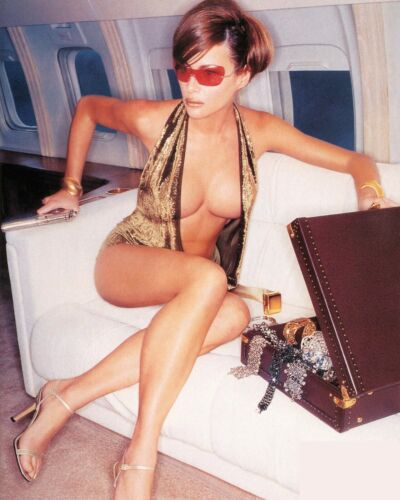 Melania Trump 8X10 Photo Print