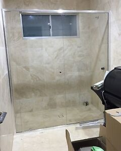 Showerscreen, pool fencing,mirrors and splashbacks Boondall Brisbane North East Preview