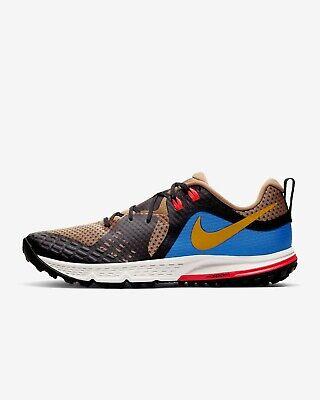 NEW!!! Nike Air Zoom Wildhorse 5