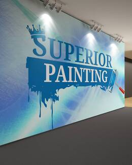 Superior Painting and Staining