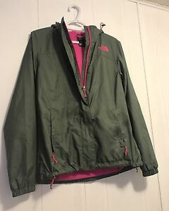 NorthFace Jacket S