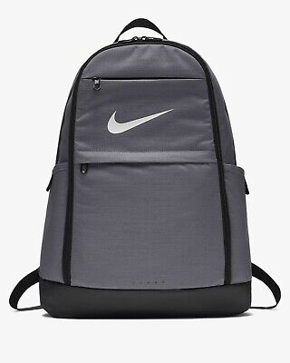 NWT Nike New $50 Brasilia Extra Large Training Backpack