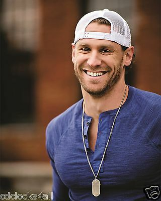 Chase Rice 8 x 10 / 8x10 GLOSSY Photo Picture