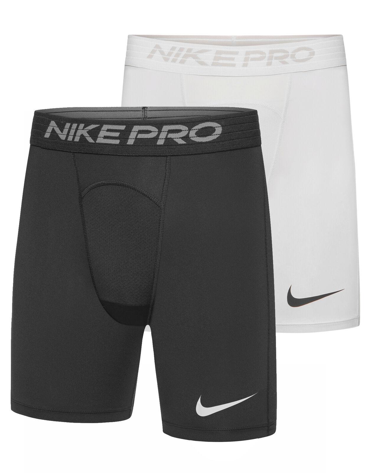 Nike Pro Herren Shorts - kurze Sporthose Dry Fit BV5635 Training Kompression NEU