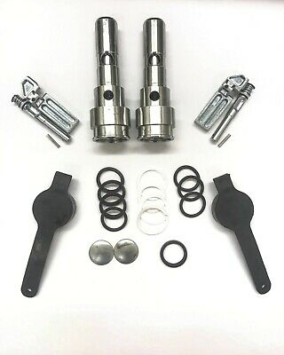 Re206778 Hydraulic Coupler Conversion Kit For John Deere 1020 2020 3020 4020