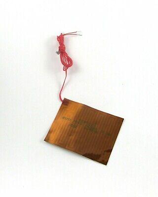 Minco Hk23093 Thin Flexible Thermal Ribbon Sensor 3.5 X 2.75