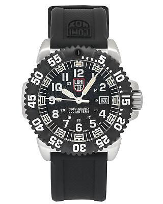 Luminox Navy Seal Steel Colormark 3150 Series Quartz Men's Watch XS.3151.NV