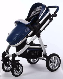 3 in 1 pram,  baby cot, car capsule Surry Hills Inner Sydney Preview