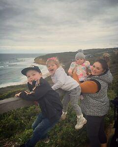 Au Pair for Port Melbourne Family Port Melbourne Port Phillip Preview