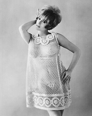 ACTRESS JILL ST. JOHN PIN UP - 8X10 PUBLICITY PHOTO (ZZ-925)