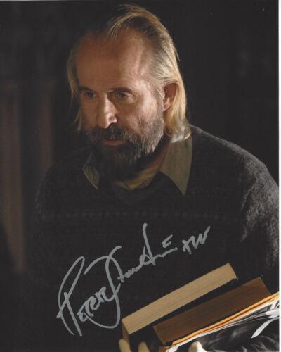 PETER STORMARE SIGNED AUTHENTIC 'JOHN WICK 2' MOVIE 8x10 PHOTO w/COA PROOF FARGO