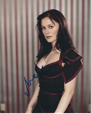 Anna Paquin X Men The Last Stand Autographed Photo Signed 8X10  3 Rogue Marie