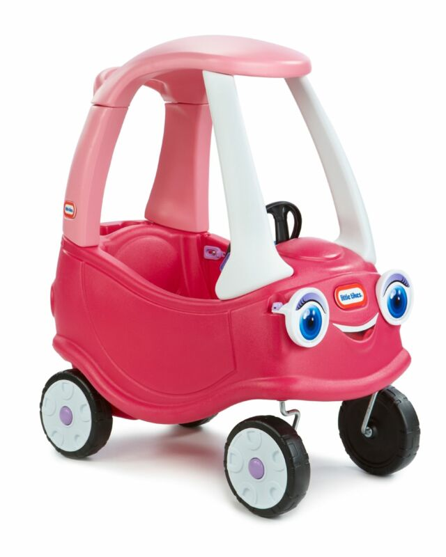 Little Tikes Princess Cozy Coupe®