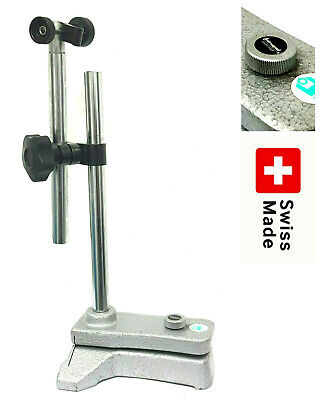 Interapid Swiss Rotating Gauge Holder Indicator Brutsch Ruegger