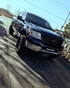 2005 f150 fully loaded