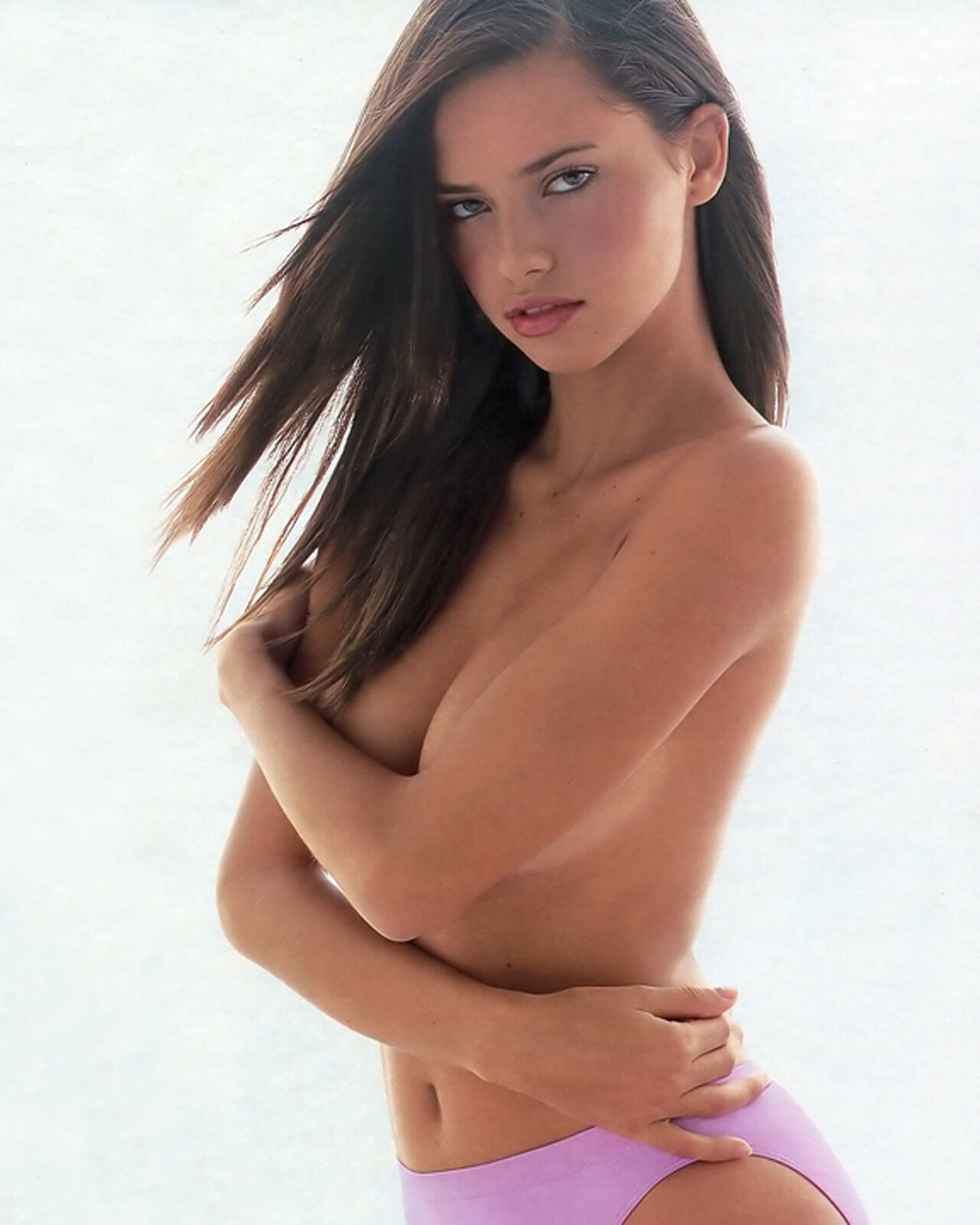 Adriana lima 8x10 celebrity photo picture hot sexy 55