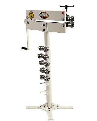 Woodward Fab Bead Roller Stand Only For Super Bead Roller Rolling Wfbrsb18-s