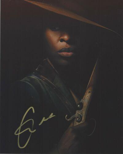 CYNTHIA ERIVO SIGNED 'HARRIET' MOVIE 8x10 PHOTO w/COA THE COLOR PURPLE TUBMAN