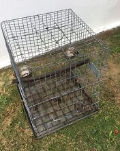 Bird cage- large suit parrot Safety Bay Rockingham Area Preview