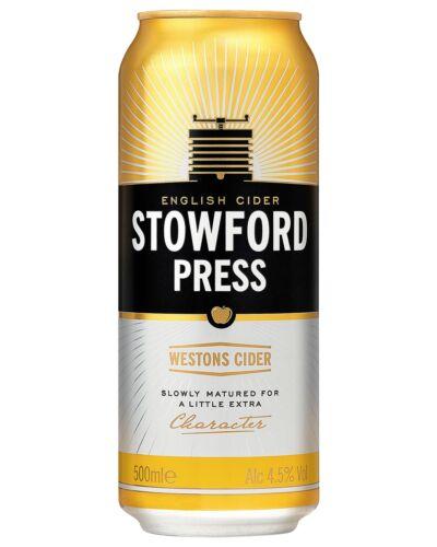 WESTONS Stowford Press Apple Cider 500mL
