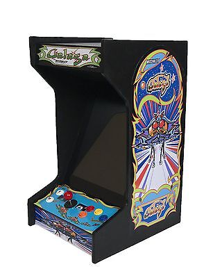 *New* Bartop/Tabletop Arcade Machine With 60 Games
