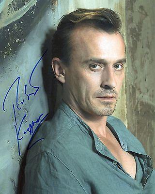 Robert Knepper - T-Bag - Prison Break - Signed Autograph REPRINT