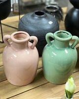 Keramik Vase NEU Dijk 2 Farben -25% Niedersachsen - Ottersberg Vorschau