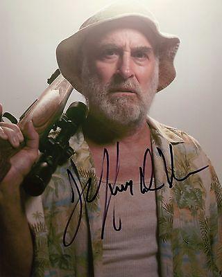 Jeffrey DeMunn - Dale Horvath - The Walking Dead - Signed Autograph REPRINT