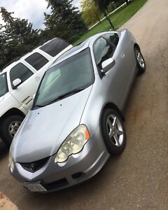 03 Acura RSX and 03 TL-S Parts