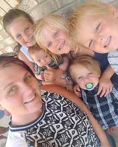 Large family looking for a home Kawungan Fraser Coast Preview