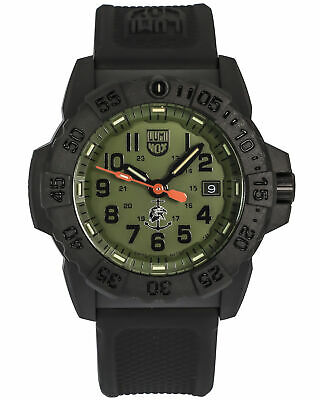 Luminox Navy SEAL 3500 Series Quartz Men's Watch XS.3517.NQ.SET !!BLOWOUT SALE!!