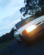1993 Ford KH laser Gunning Upper Lachlan Preview
