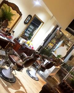 Full Time Barber $23-$30/hr