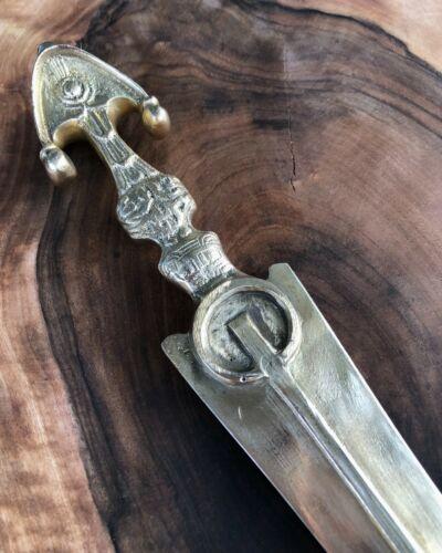 Persian Sword Replica - Viking Weapon Reproduction - Viking Sword