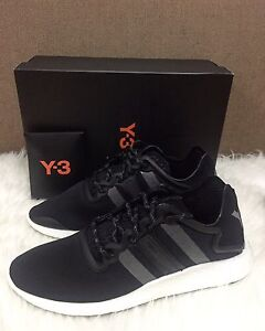 Adidas Y3  5.5 uk Southbank Melbourne City Preview